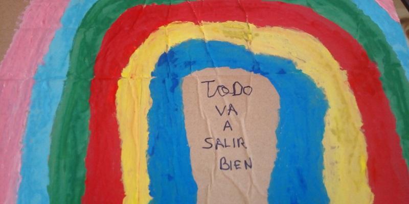 Juan Daniel, 6 años