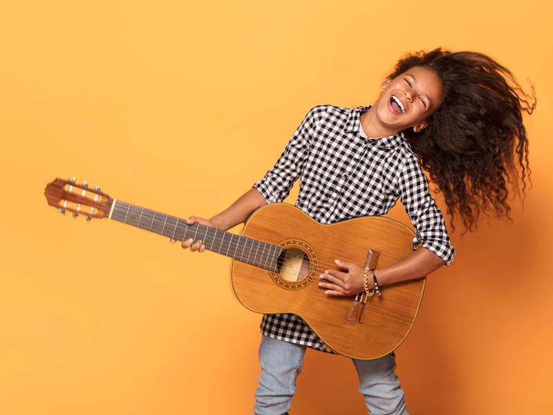Concurso I Love English: Crea tu propia canción