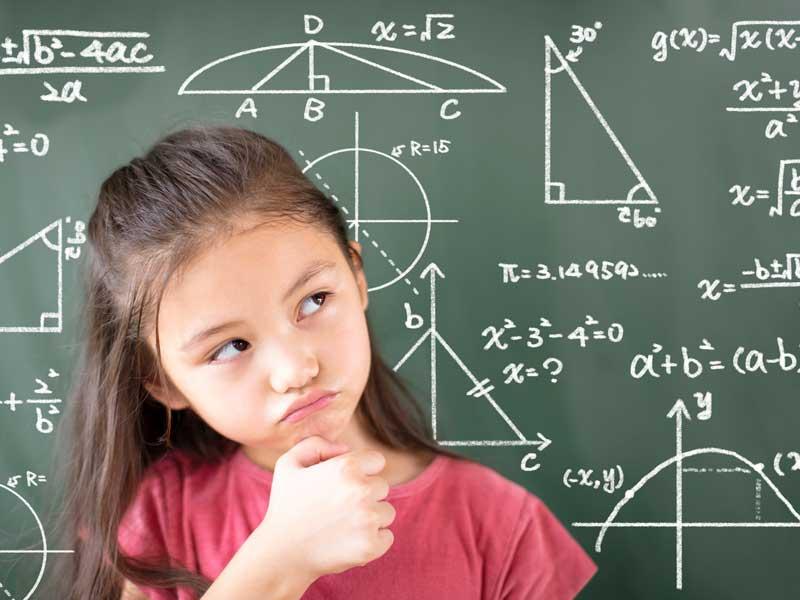 Test De Matemáticas Para Niños De Primaria 10 Preguntas Con Su Solución