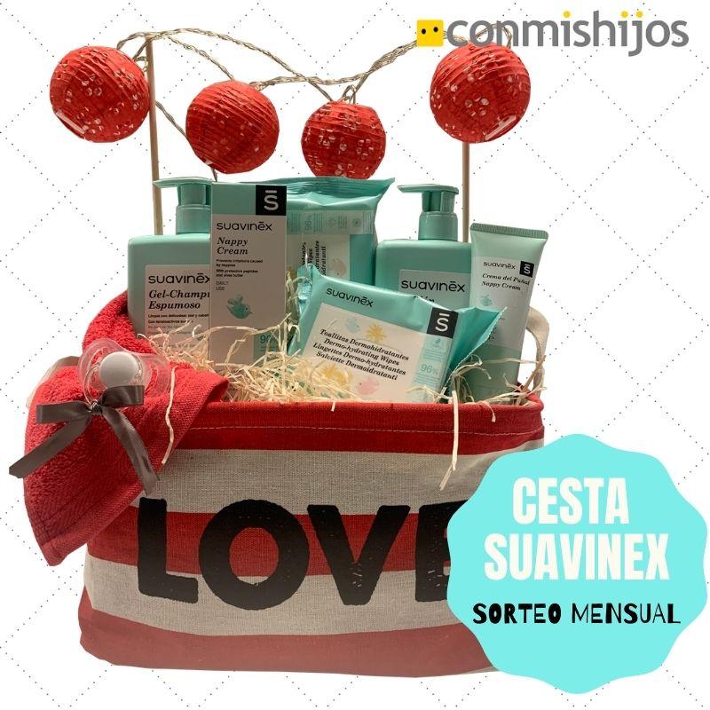 Canastilla Suavinex