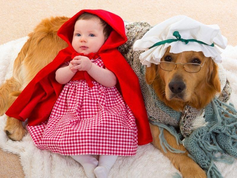 Ideas Originales De Disfraces Caseros Para Bebés