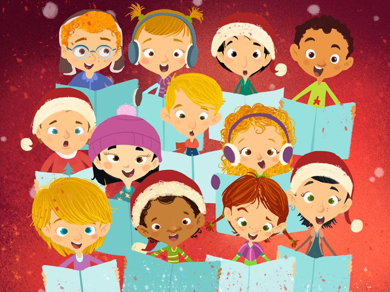 14 Villancicos De Navidad Para Cantar Con Los Niños