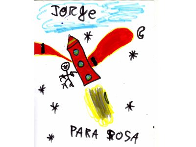Jorge. Kensington School, Madrid