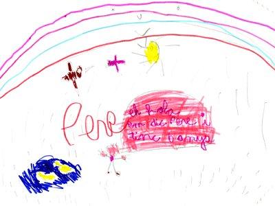 Pere Sarret, 6 años, Terrasa
