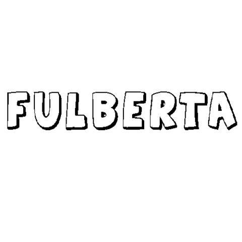 FULBERTA