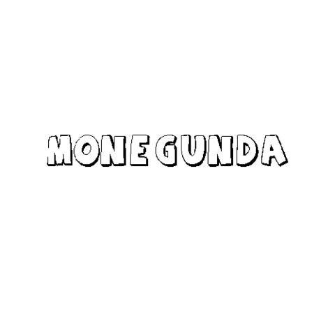 MONEGUNDA