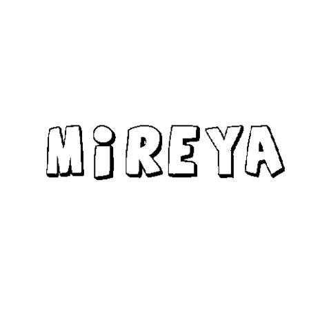 MIREYA