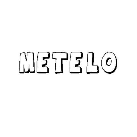 METELO
