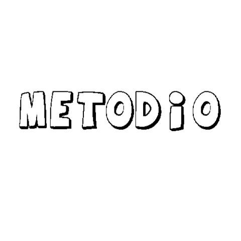 METODIO