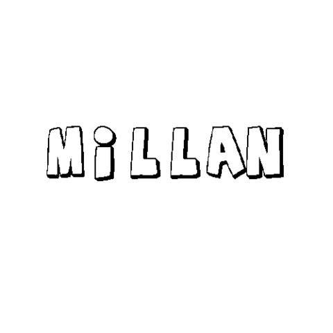 MILLÁN