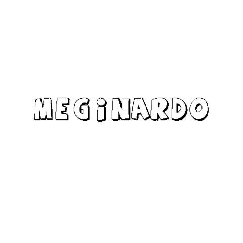 MEGINARDO