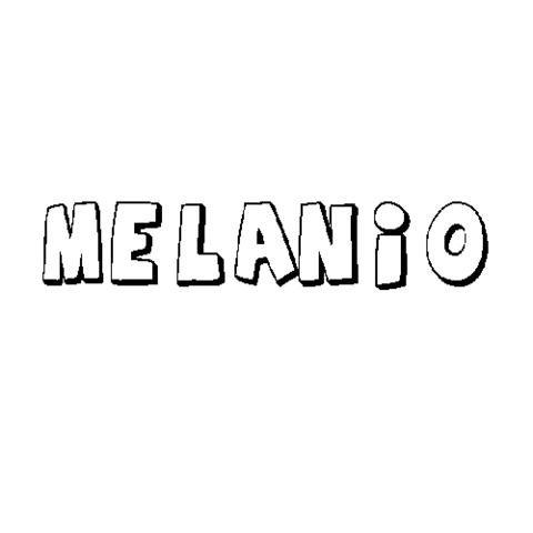 MELANIO