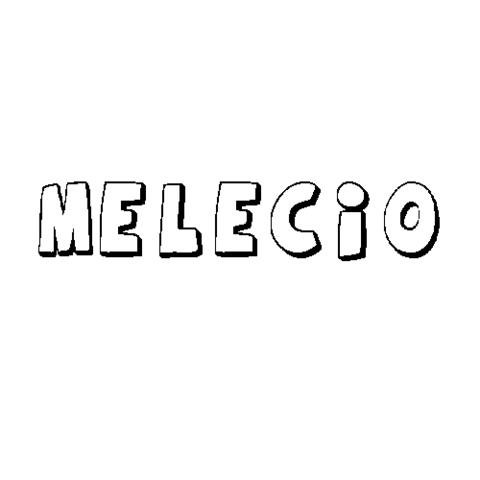 MELECIO