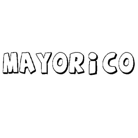 MAYORICO