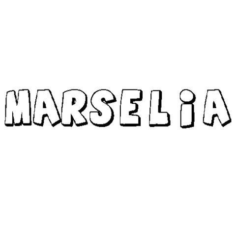 MARSELIA