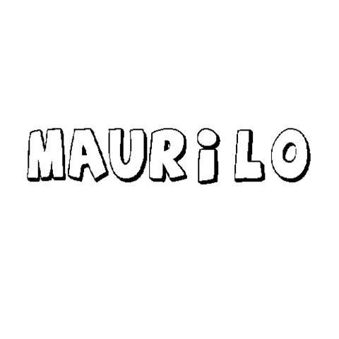 MAURILO