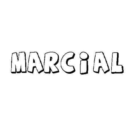 MARCIAL