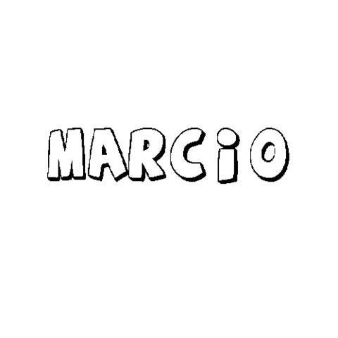 MARCIO