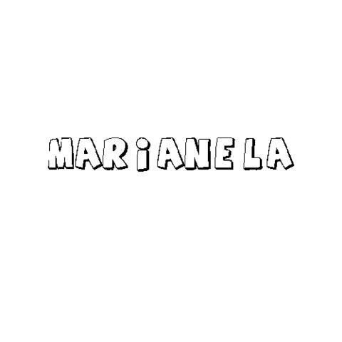 MARIANELA