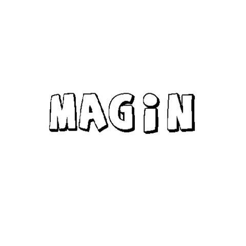 MAGÍN
