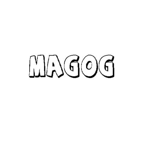 MAGOG