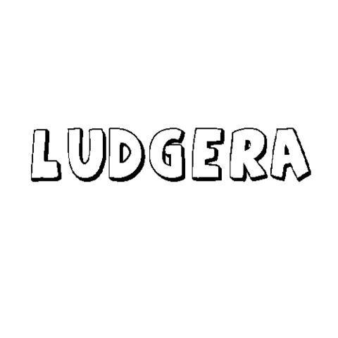 LUDGERA