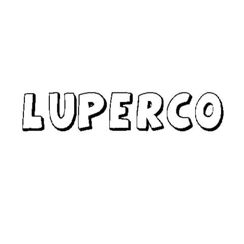 LUPERCO