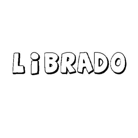 LIBRADO