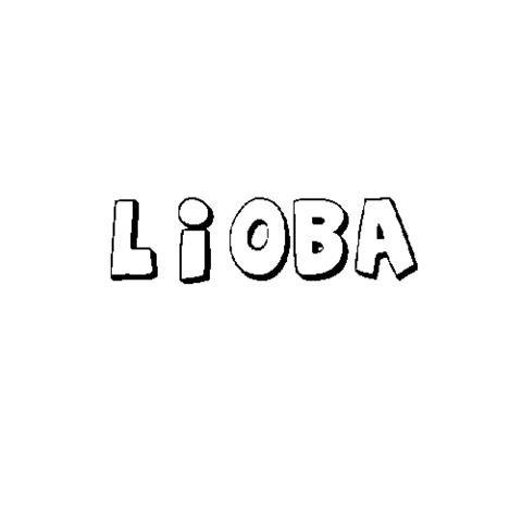 LIOBA