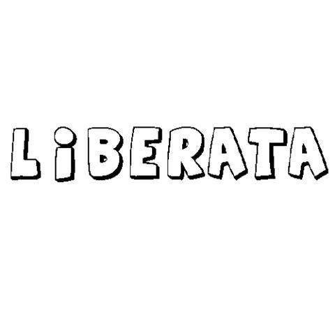 LIBERATA