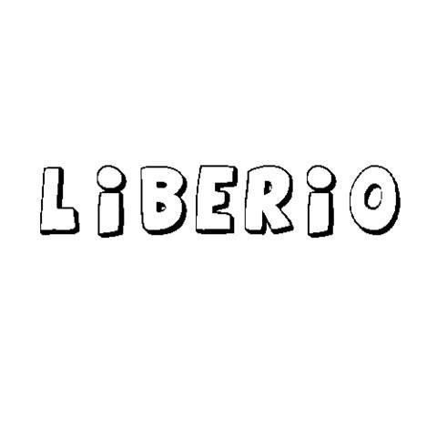 LIBERIO
