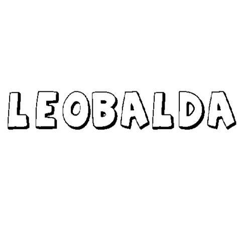 LEOBALDA