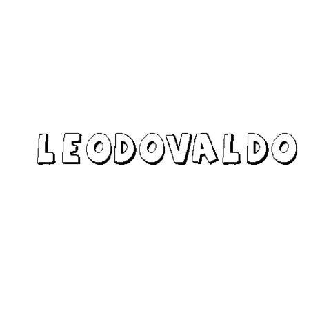 LEODOVALDO