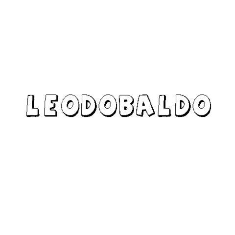 LEODOBALDO