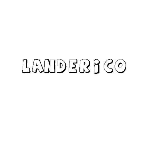 LANDERICO