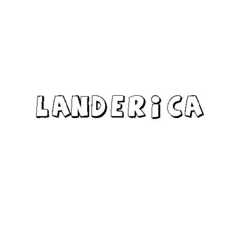 LANDERICA