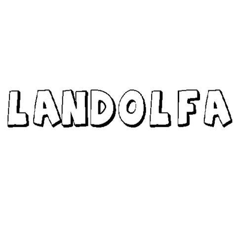 LANDOLFA
