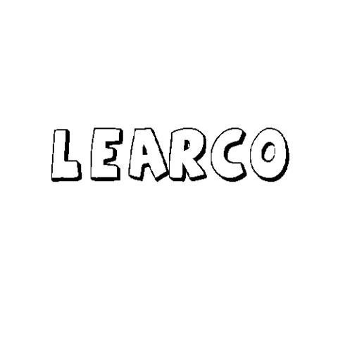 LEARCO
