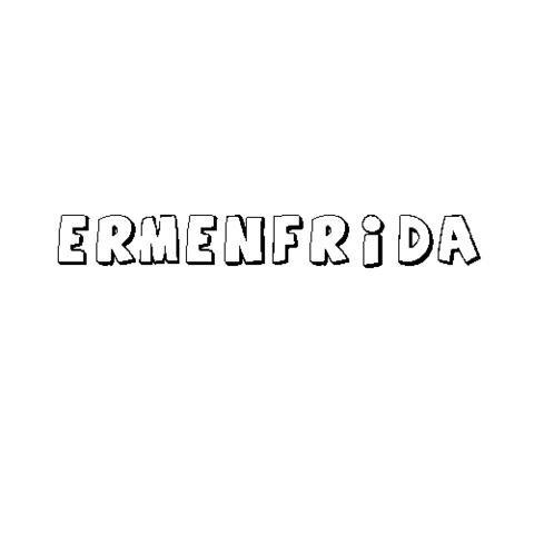 ERMENFRIDA