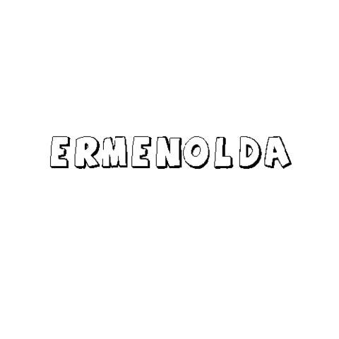 ERMENOLDA
