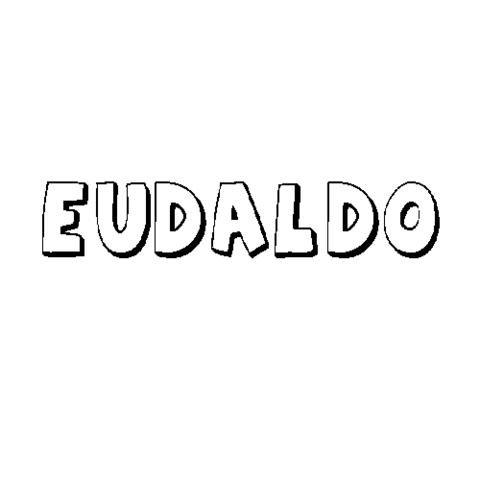 EUDALDO