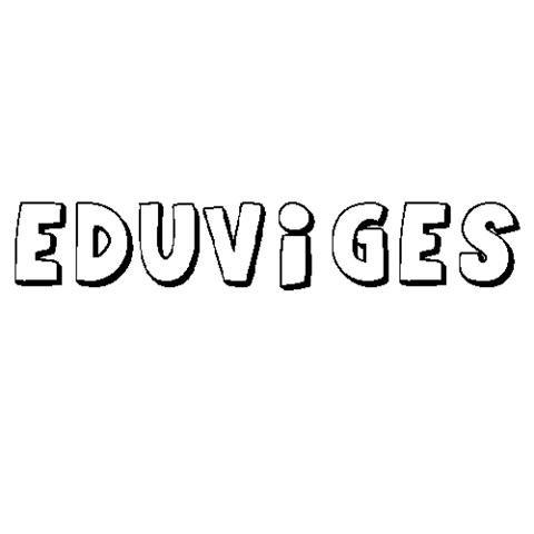 EDUVIGES