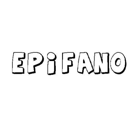 EPIFANO