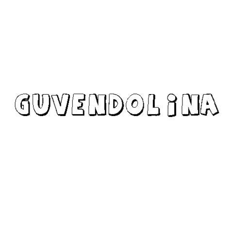 GUVENDOLINA