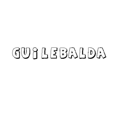 GUILEBALDA