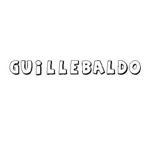 GUILLEBALDO