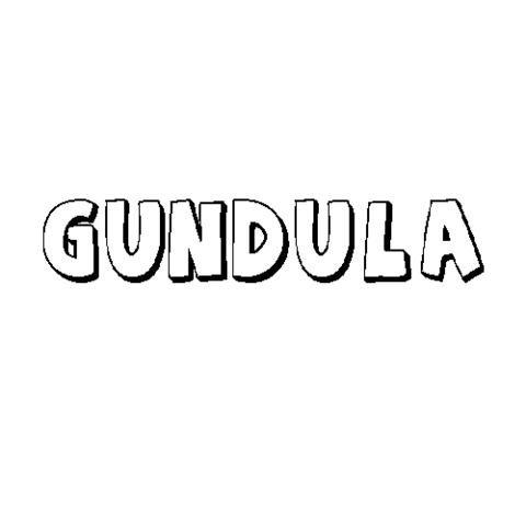 GÚNDULA