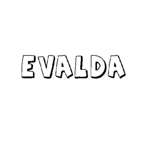 EVALDA