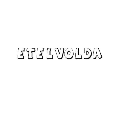 ETELVOLDA