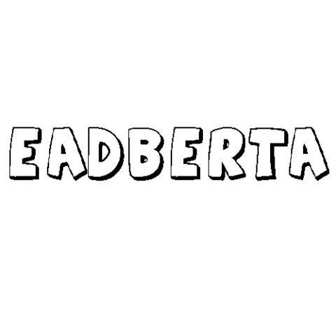 EADBERTA